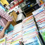 Cambodia, Laos, Myanmar: No need for copyrights