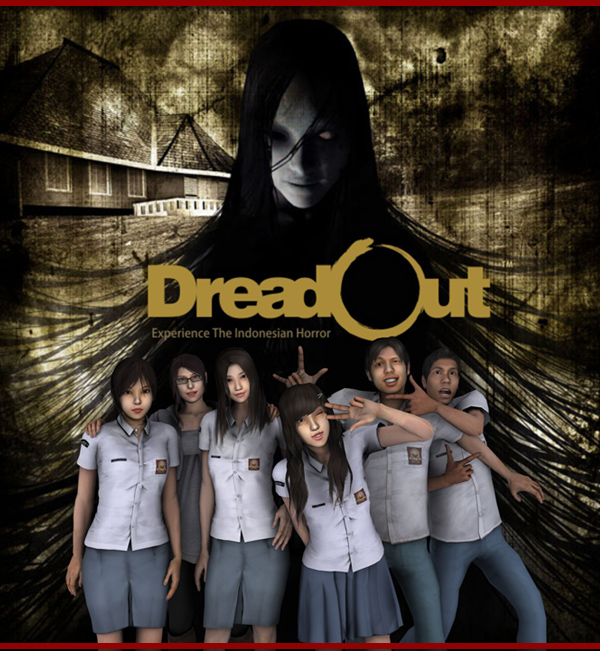 DreadOut: Indonesia's indie survival horror videogame