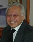 Dato' Faruk Othman APFC Executive Chairman