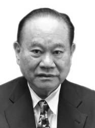 Datuk Wong Kie Yik