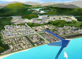 Dawei project gets nod from Thailand