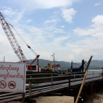 Costs of Dawei project exploding