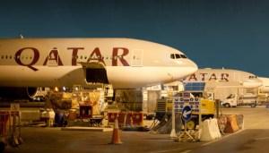Doha_Qatar_Airways