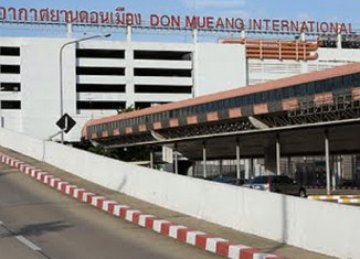 Thailand to expand Don Mueang airport