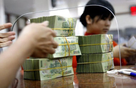 Bank for toxic debt planned in Vietnam