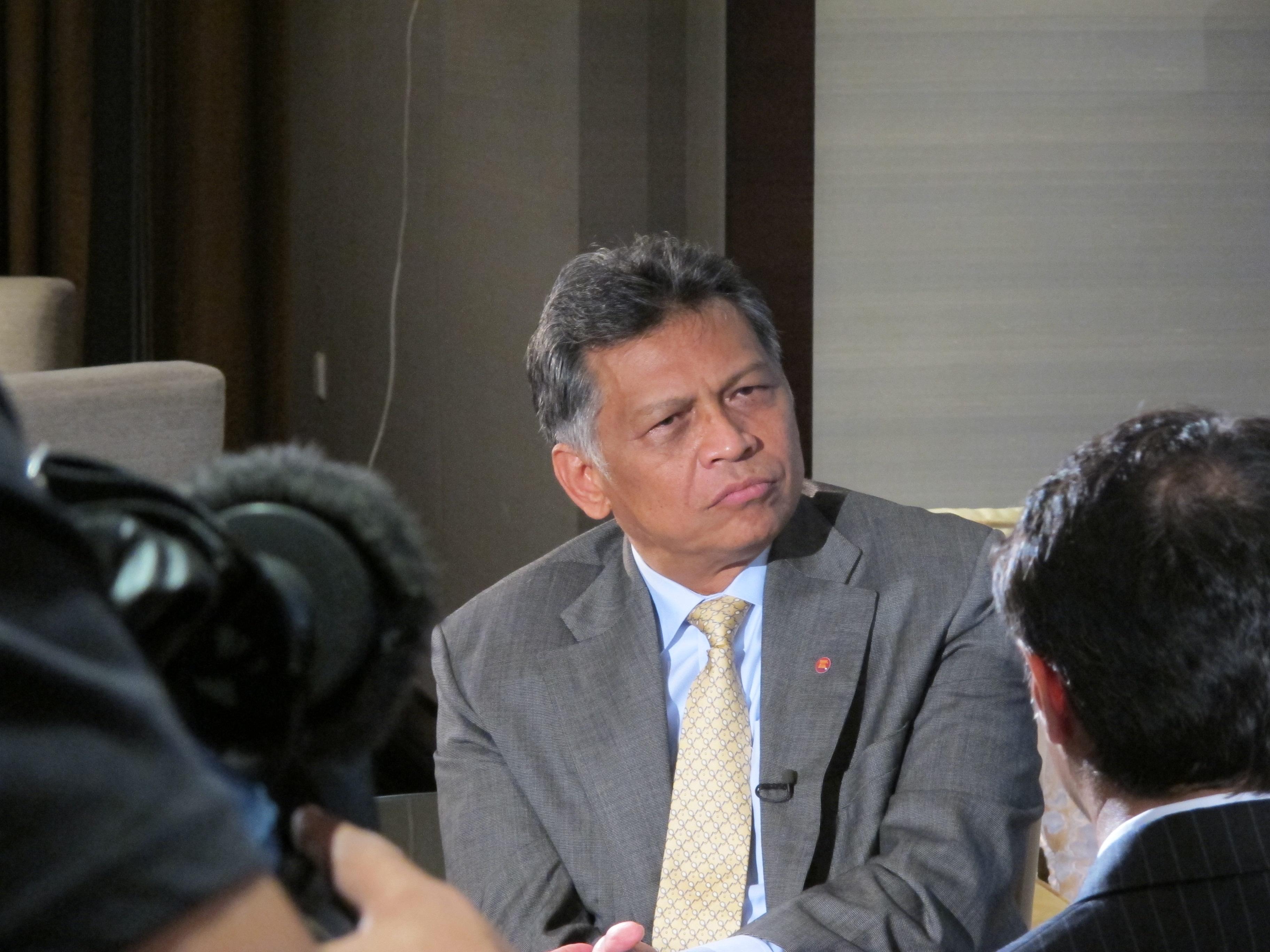 Dr. Surin Al Jazeera Interview 3