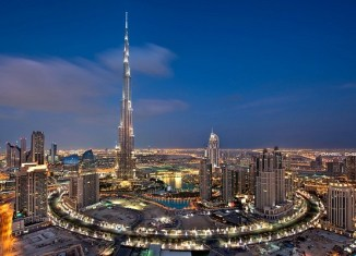 Study: Dubai has 'real estate X-factor'