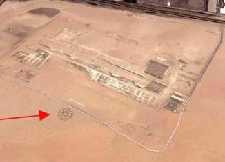 Construction for Dubai Expo already underway