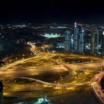 UAE to spend $300b on infrastructure development by 2030