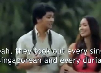 Singapore Tourism video gets a comedic response (videos)