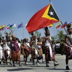 East Timor aims to join ASEAN