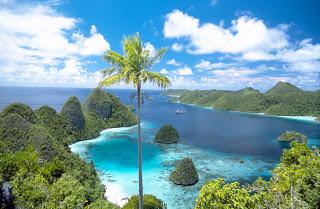 Indonesia tourism perking up