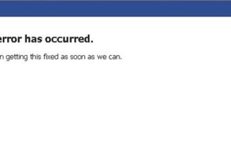 Facebook goes face down again, users disgruntled