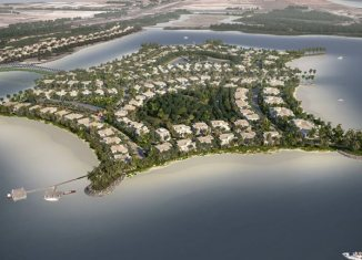 Falcon Island project in RAK launched