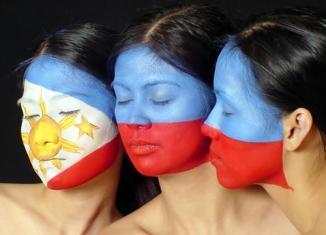 Philippine Q1 growth beats China's