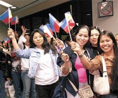The Philippines pledges  billion to IMF
