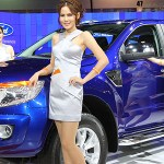 Ford announces record sales in ASEAN