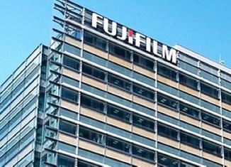 Fujifilm sets up Myanmar subsidiary