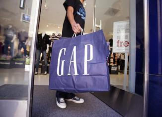 Gap first US retailer to produce in Myanmar