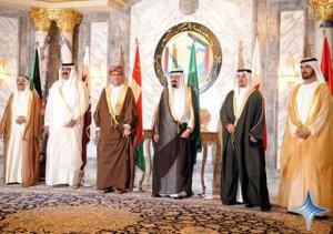 GCC heads