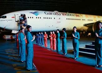Garuda slows down expansion as losses surge