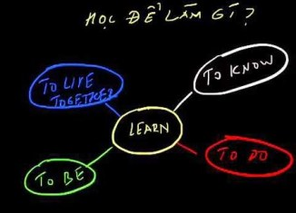 GiapSchool: The first model in online study in Vietnam