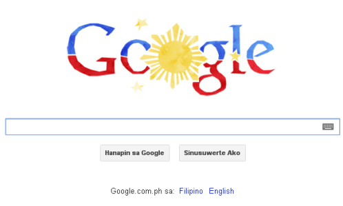 Google opens office in the Philippines