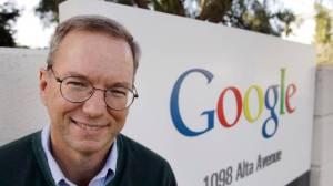 Google Schmidt
