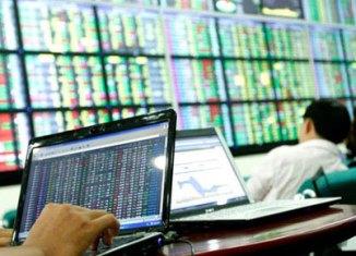 Bursting Stockbroker Bubble in Vietnam