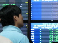 Foreign investors flock to Vietnam stocks