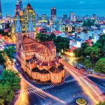 More private equity flows into Vietnam