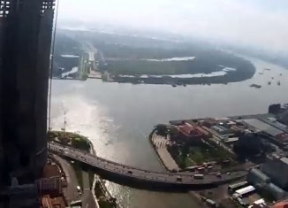 Amazing views of Ho Chi Minh City – from a drone (video)