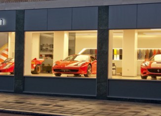 Berjaya Philippines closes US luxury car dealer takeover