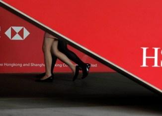 HSBC slashes Thailand's growth outlook