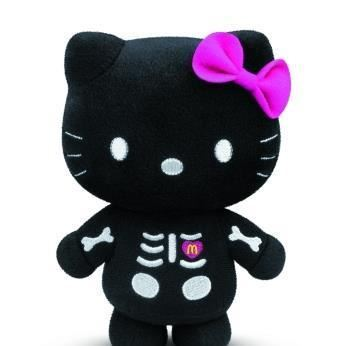 Hello Kitty craze causes pandemonium in Singapore