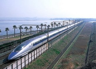KL-Singapore high-speed link to kick off
