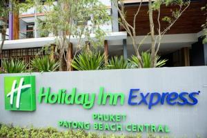 Holiday Inn Express Phuket