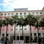 Yangon gets 6 new hotels