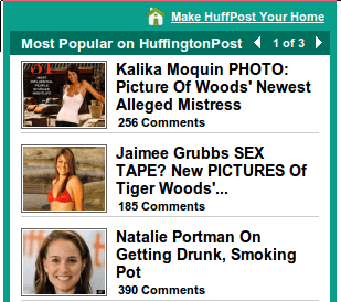 AOL consolidates brand under Huffington Post