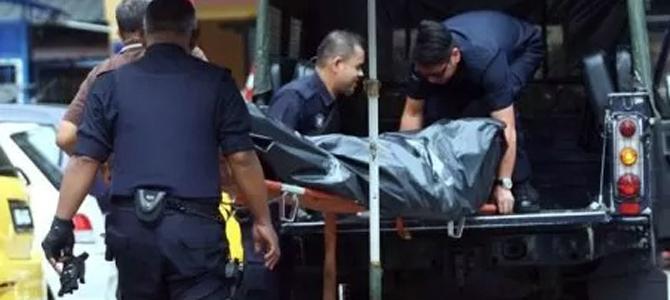 Ambank founder shot dead in Kuala Lumpur