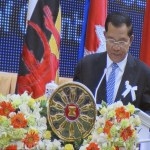 "Cambodia PM: AEC a ""top priority"""
