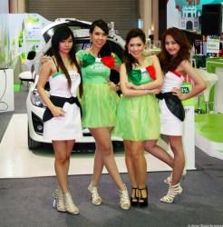 Bangkok International Motor Show19_Arno Maierbrugger
