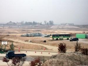 North Korea_DMZ_Kaesong Industrial Zone_Arno Maierbrugger
