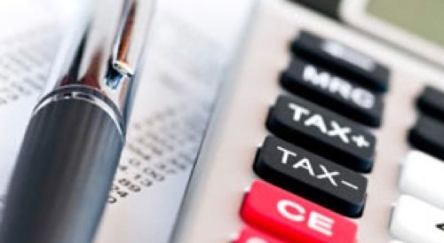Malaysia set for new consumption tax