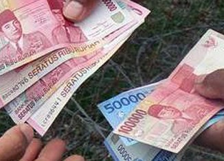 Indonesia says fight against corruption gains ground