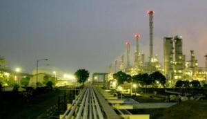 Indonesia refinery