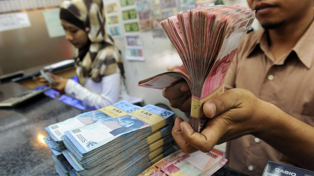 Indonesia 2014 growth forecast put at 6.8%