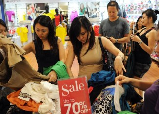 Indonesian consumers among the world's most optimistic