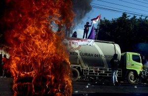 Indonesia subsidies