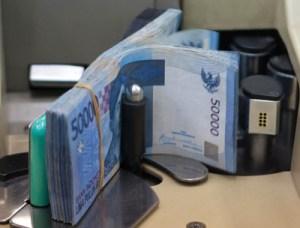 Indonesian-rupiah